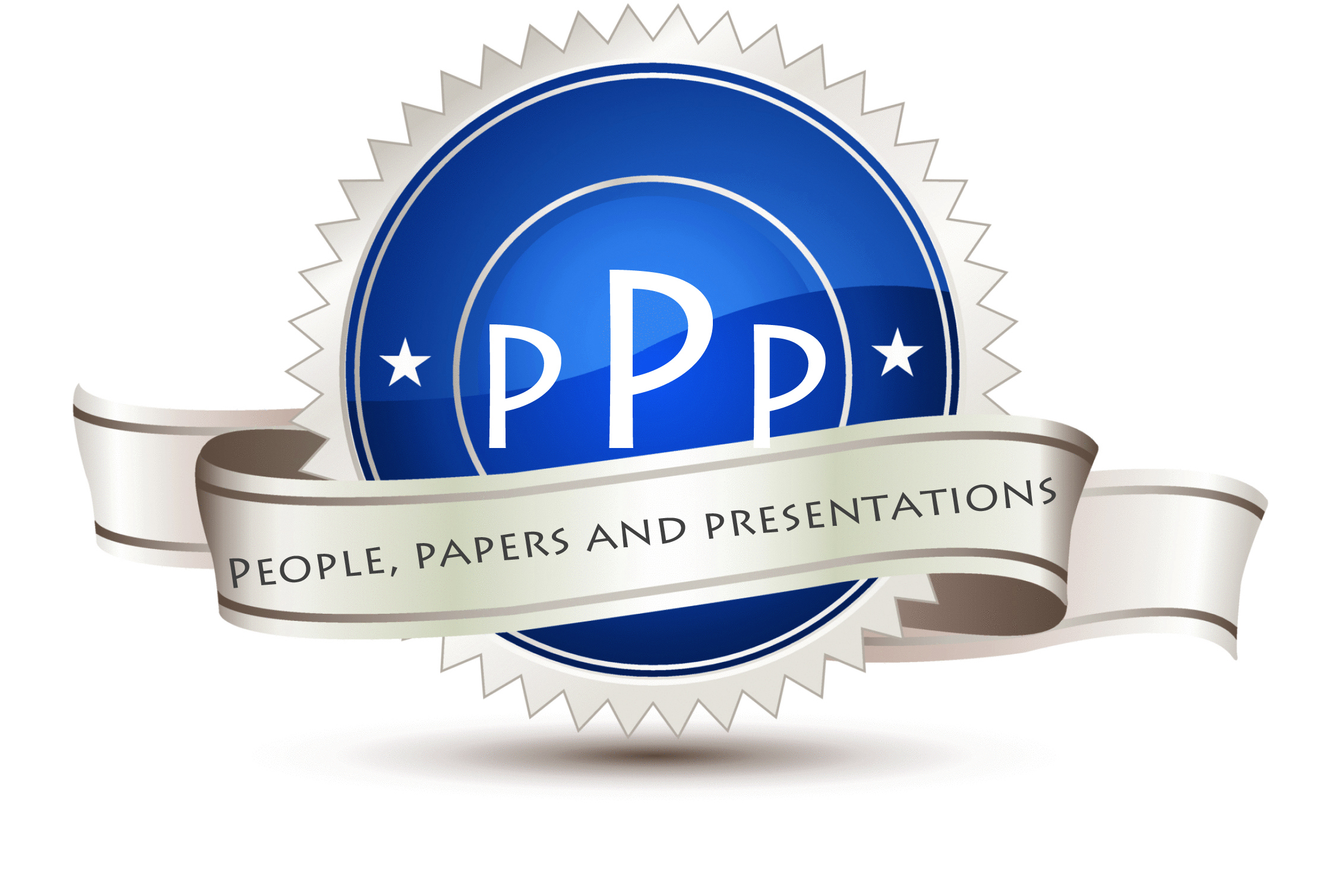People, papers and presentations